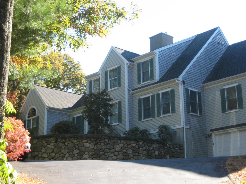 147 Beech Leaf Island Rd, Barnstable, MA - USA (photo 1)
