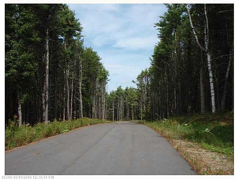00 Lot 5 Upland Rd, Wiscasset, ME - USA (photo 1)