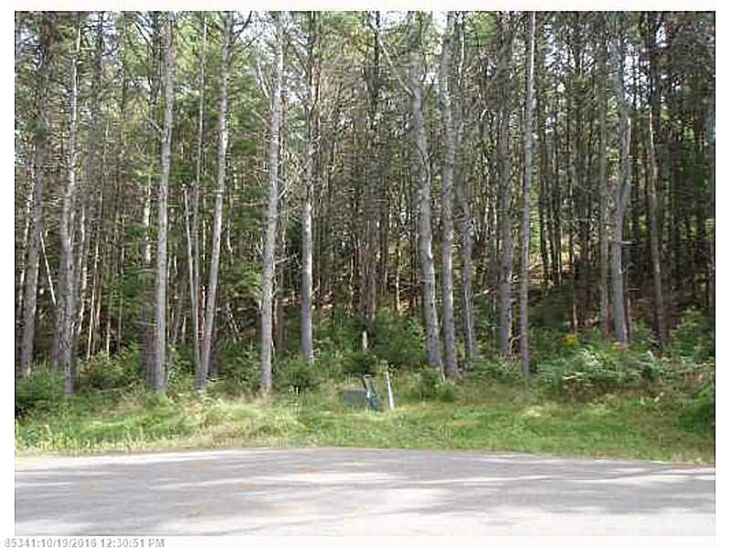 00 Lot 9 Upland Rd, Wiscasset, ME - USA (photo 2)