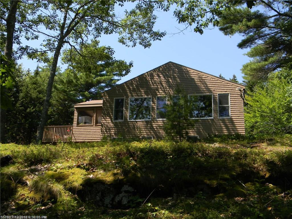 27 Log Cabin Rd, Westport Island, ME - USA (photo 4)