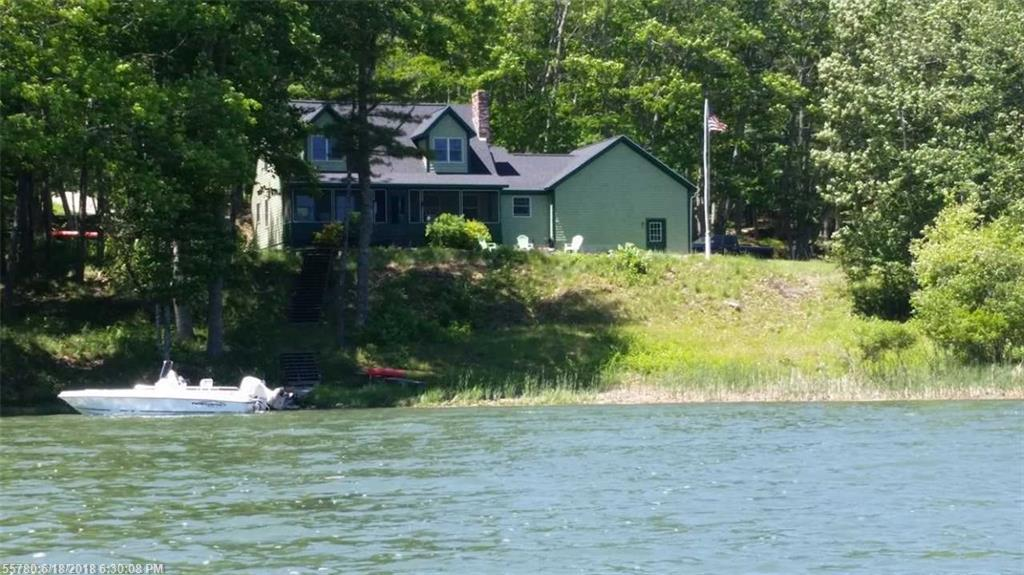 73 Birch Island Ln, Georgetown, ME - USA (photo 1)
