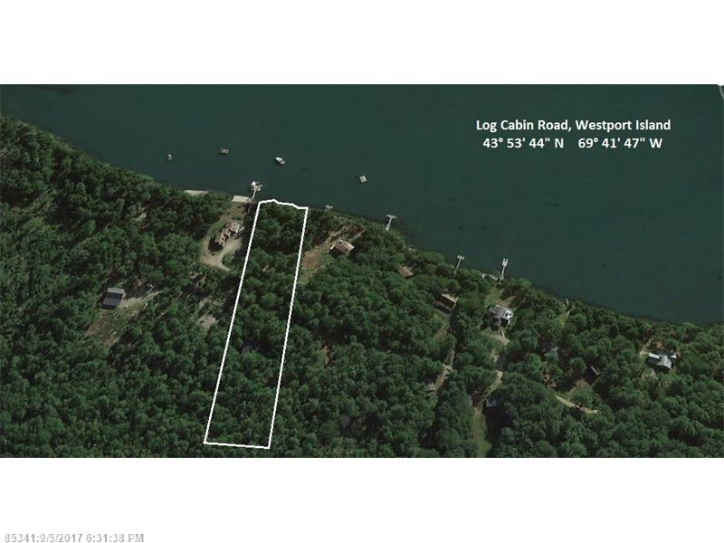 0 Log Cabin Rd, Westport Island, ME - USA (photo 1)