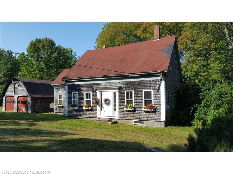 12 Oxhorn Rd, Wiscasset, ME - USA (photo 1)