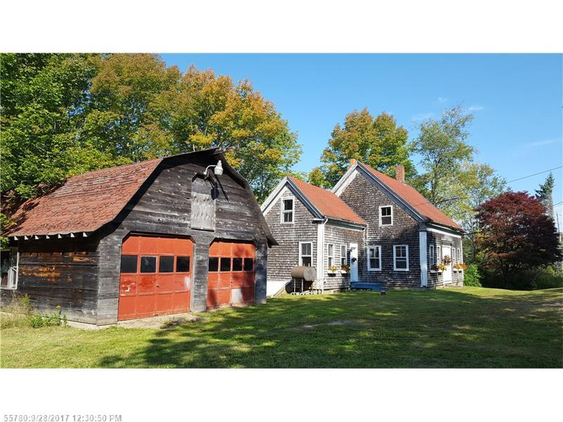 12 Oxhorn Rd, Wiscasset, ME - USA (photo 2)