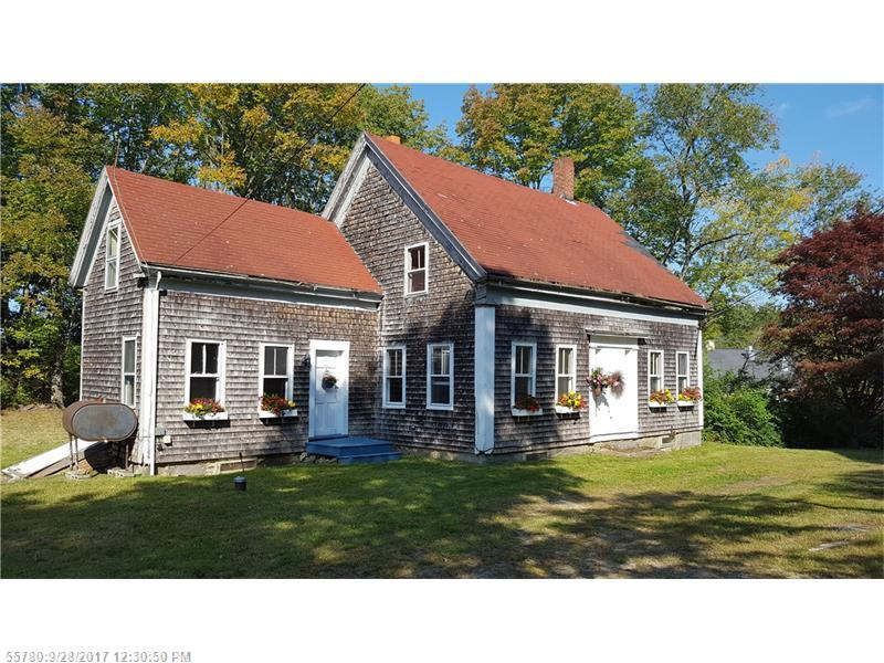 12 Oxhorn Rd, Wiscasset, ME - USA (photo 3)