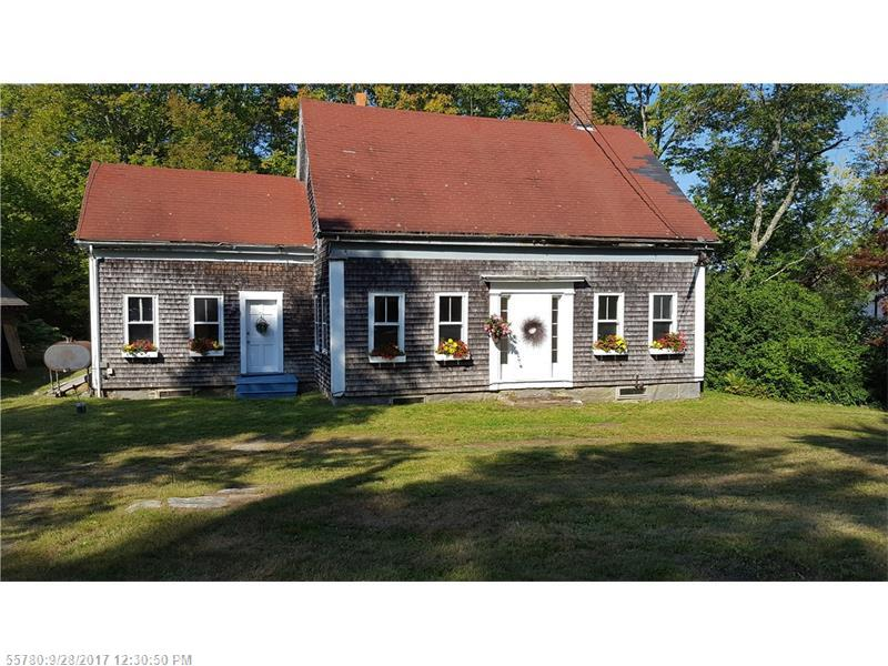 12 Oxhorn Rd, Wiscasset, ME - USA (photo 5)