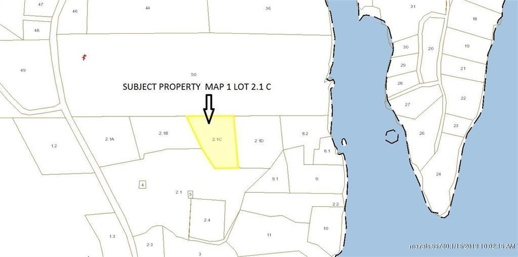 00 Pierce Road Lot 2.1c, Westport Island, ME - USA (photo 2)