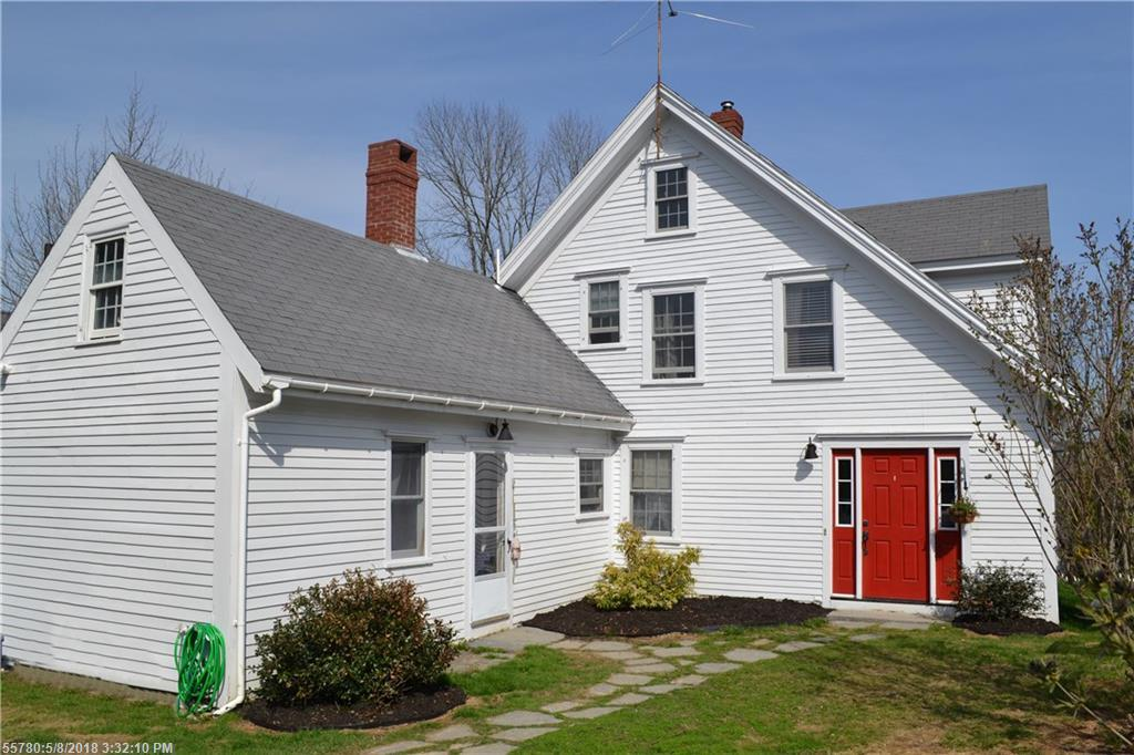 52 Federal St, Wiscasset, ME - USA (photo 1)
