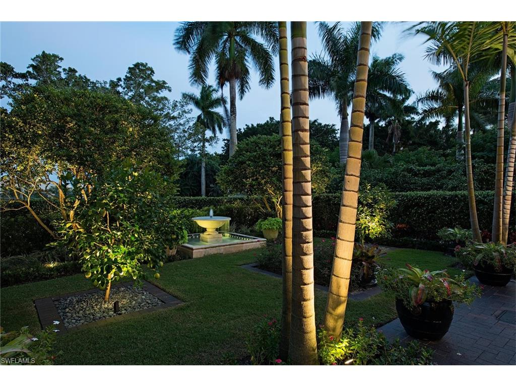Additional photo for property listing at 3600 Nelsons Walk Naples, Florida,Estados Unidos