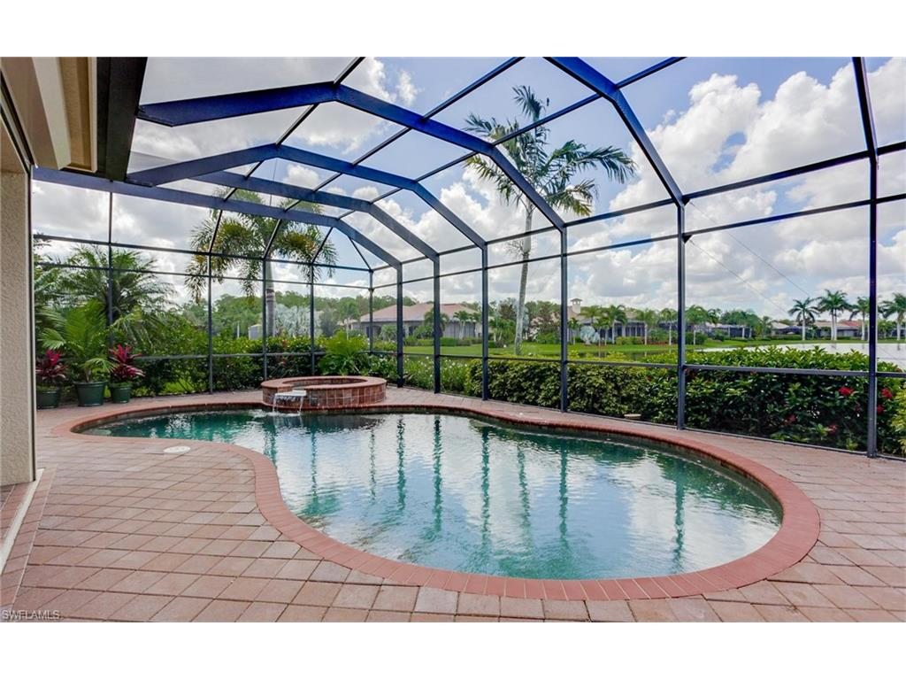 Additional photo for property listing at 5766 Hammock Isles Dr Naples, フロリダ,アメリカ合衆国