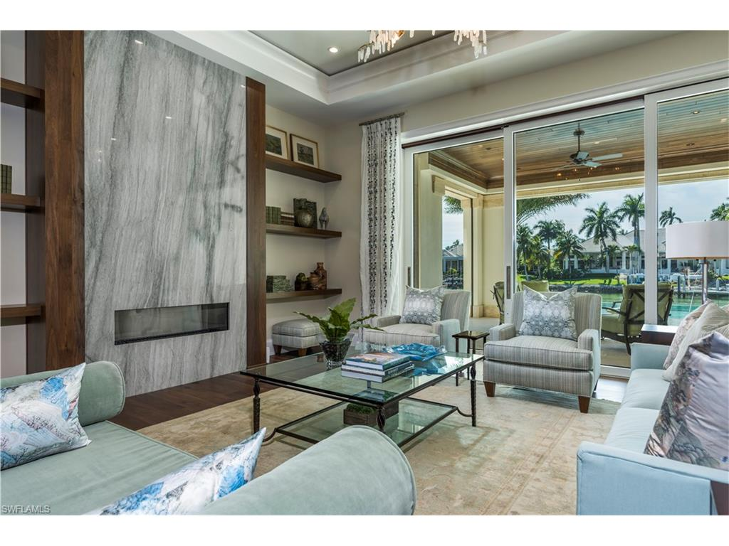 Additional photo for property listing at 3450 Rum Row  Naples, Florida,34102 Amerika Birleşik Devletleri