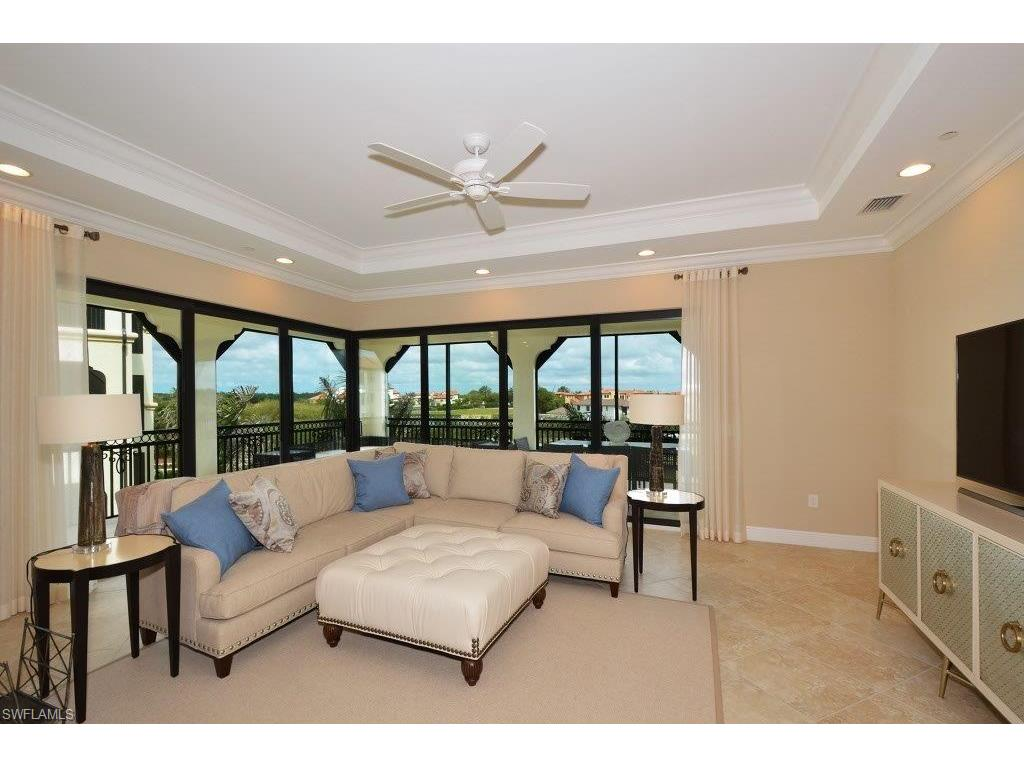 Additional photo for property listing at 16425 Carrara Way 202 Naples, Φλοριντα,Ηνωμενεσ Πολιτειεσ