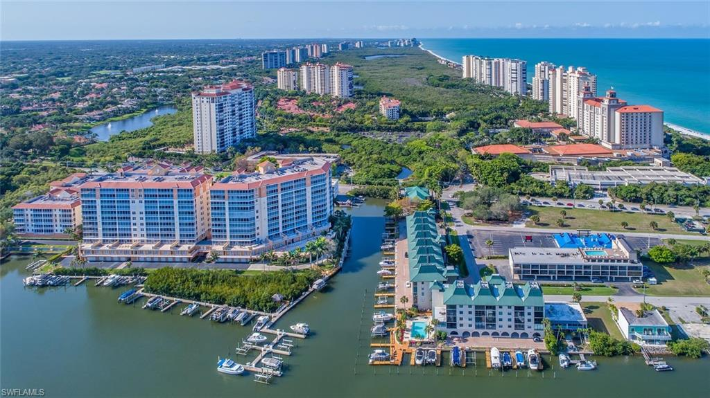 Additional photo for property listing at 400 Flagship Dr 905 Naples, フロリダ,アメリカ合衆国