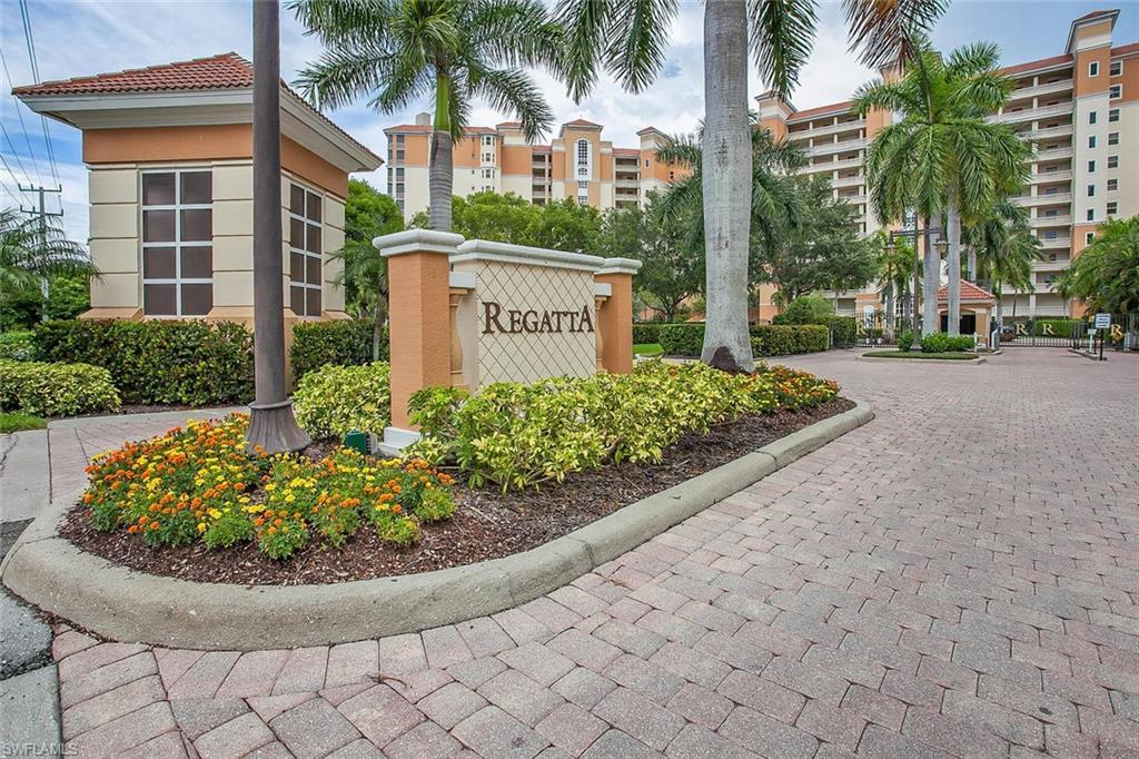 Additional photo for property listing at 400 Flagship Dr 905 Naples, Florida,Stati Uniti