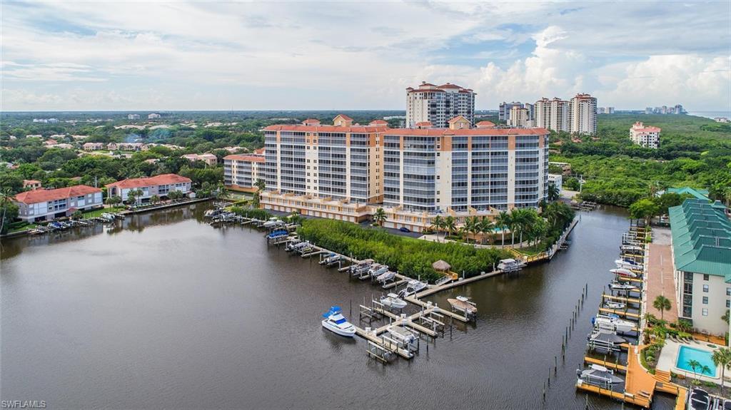 Additional photo for property listing at 400 Flagship Dr 905 Naples, Florida,Amerika Birleşik Devletleri