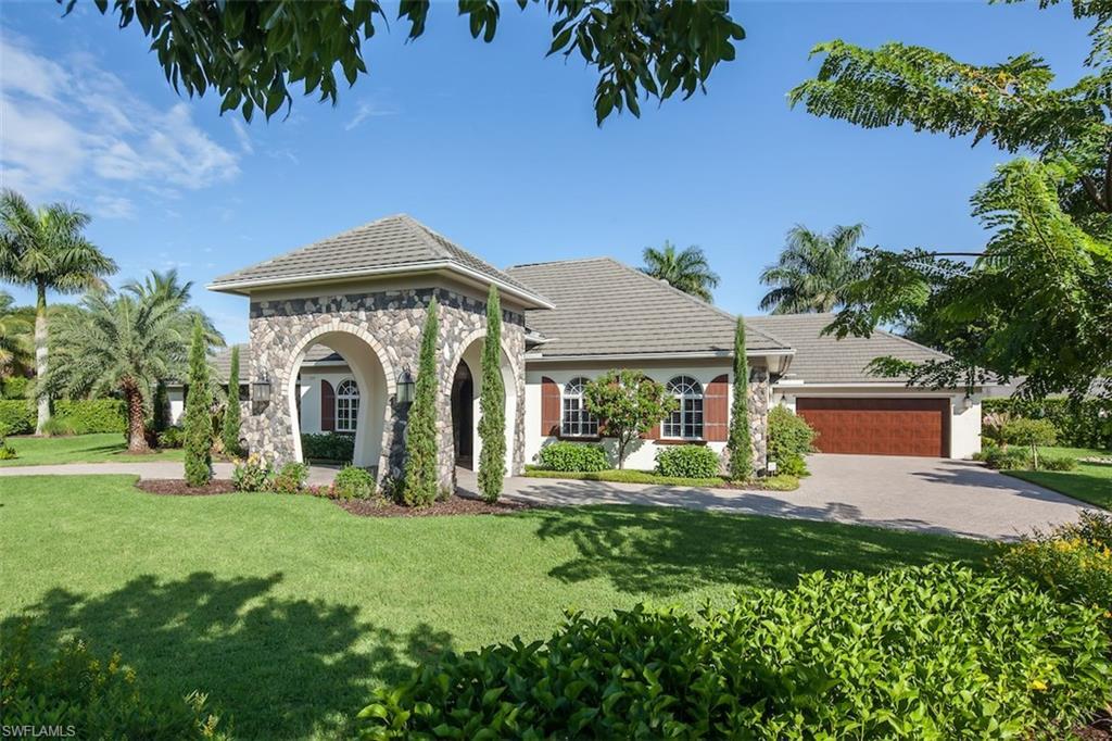 Otro por un Venta en 725 Ketch Dr Naples, Florida,Estados Unidos