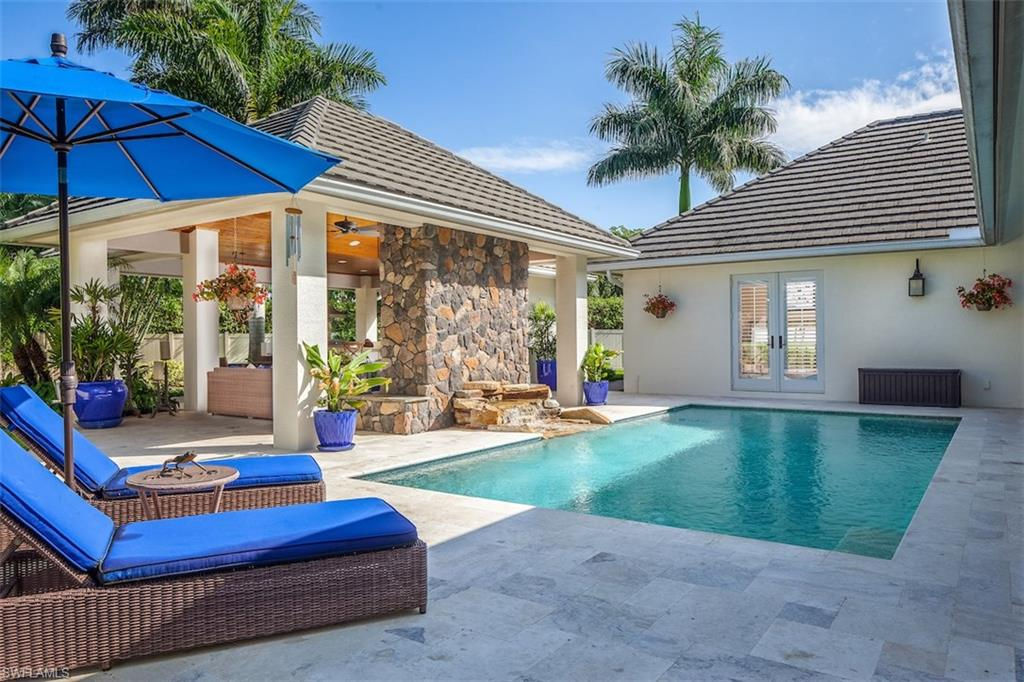 Additional photo for property listing at 725 Ketch Dr Naples, フロリダ,アメリカ合衆国
