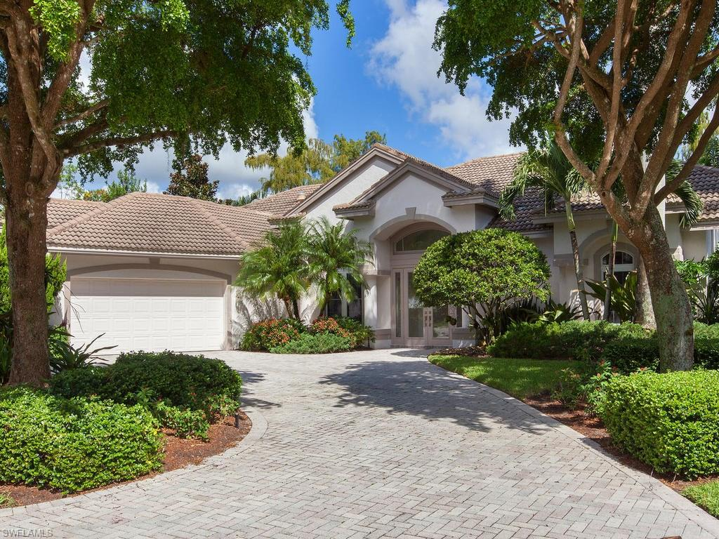 Additional photo for property listing at 1034 Spanish Moss Trl Naples, Florida,Verenigde Staten