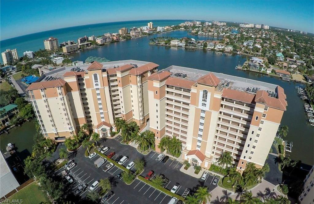Additional photo for property listing at 410 Flagship Dr 1202 Naples, Φλοριντα,Ηνωμενεσ Πολιτειεσ