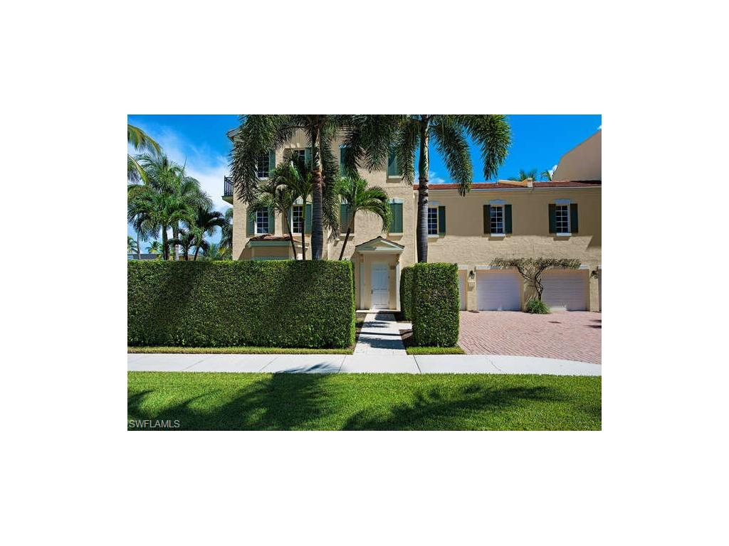 Additional photo for property listing at 307 8th Ave S 13 Naples, Florida,Hoa Kỳ