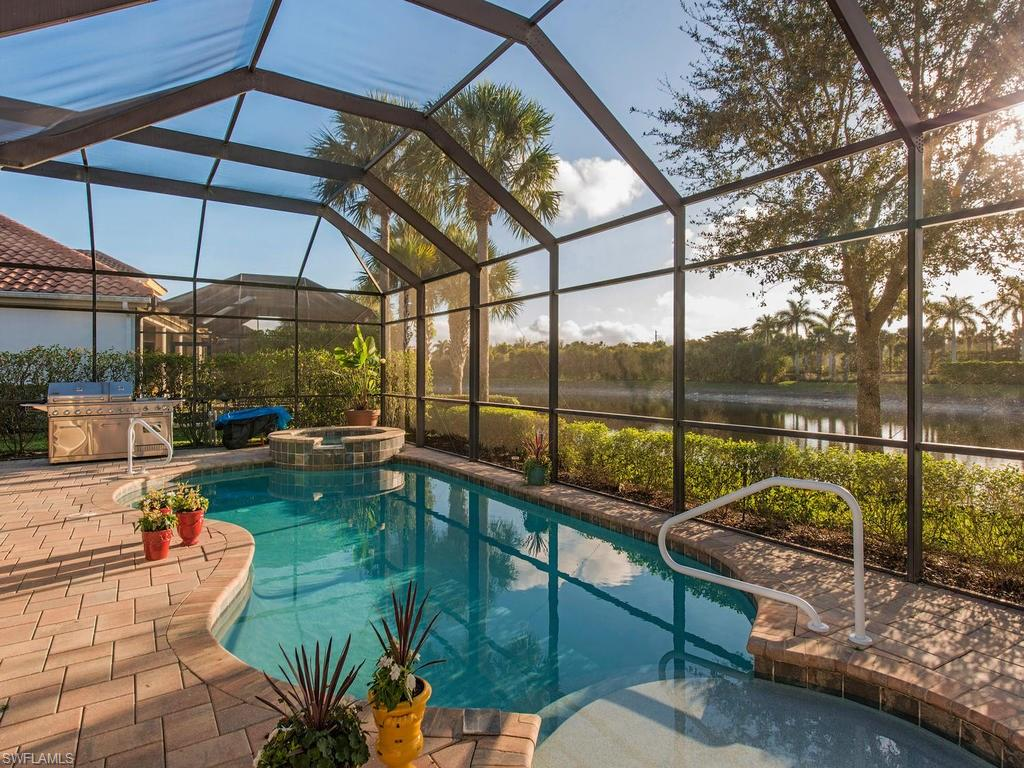 Additional photo for property listing at 9784 Nickel Ridge Cir Naples, Florida,Verenigde Staten
