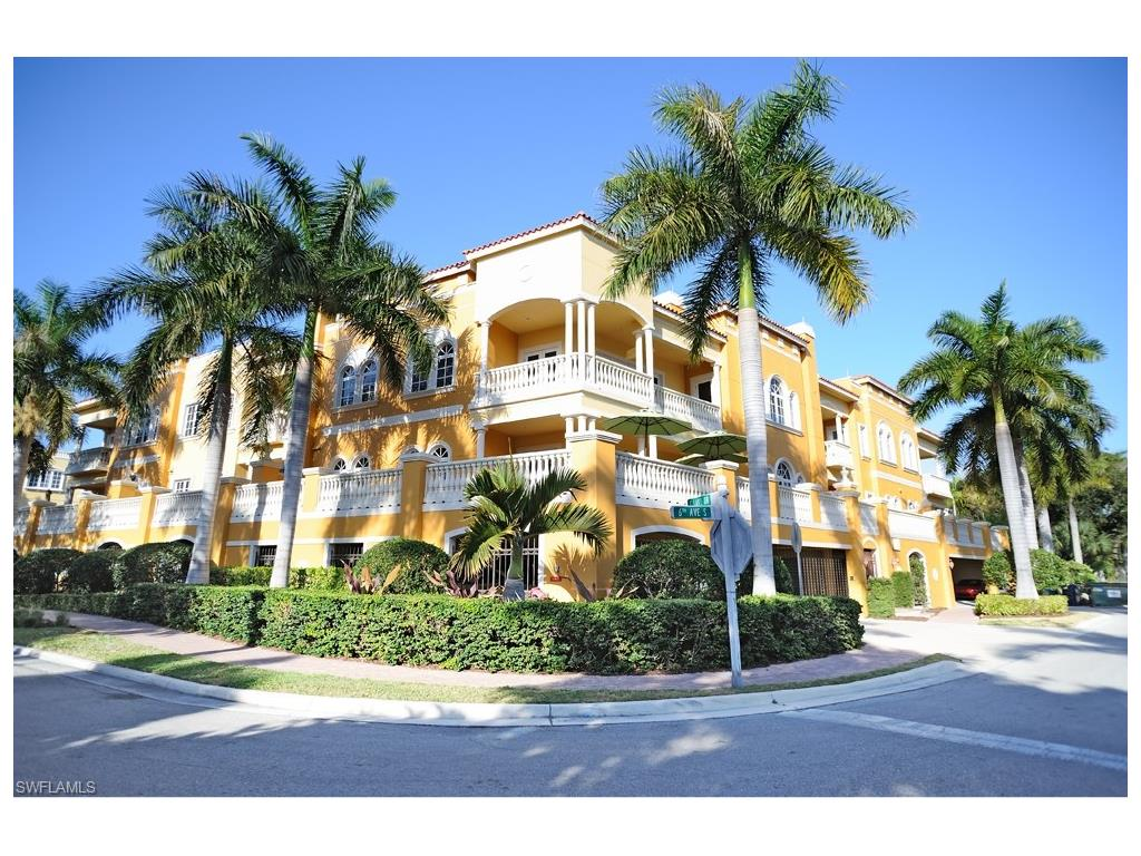 Additional photo for property listing at 621 6th Ave S B-204 Naples, Florida,Stati Uniti