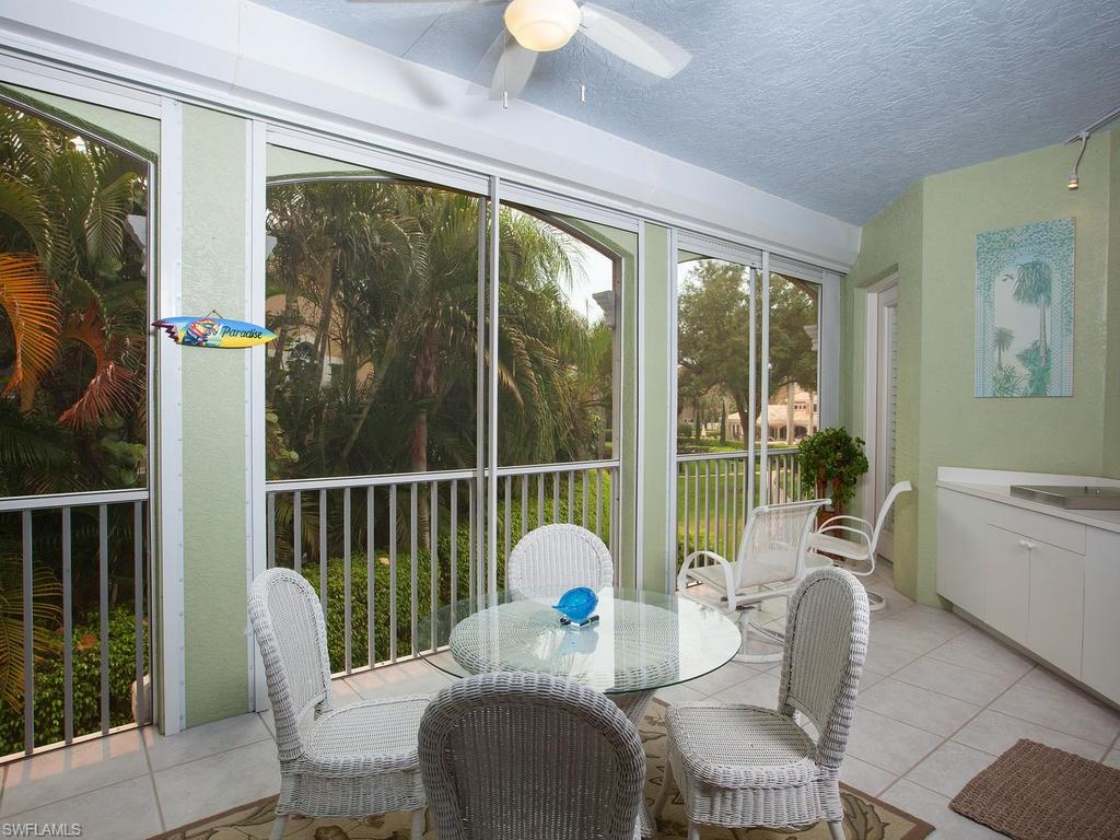 Additional photo for property listing at 550 Via Veneto 201 Naples, フロリダ,アメリカ合衆国