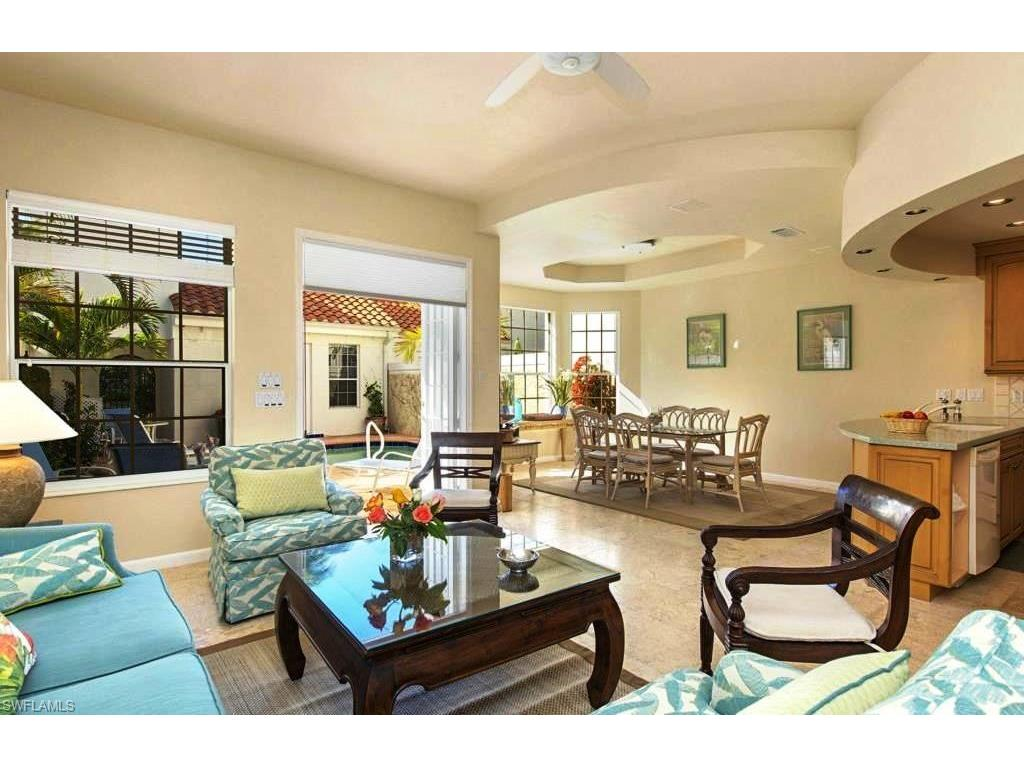 Additional photo for property listing at 453 2nd Ave S F-1 Naples, Florida,Hoa Kỳ