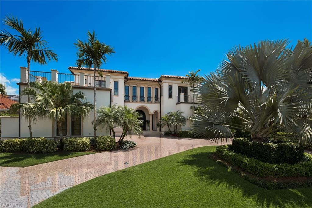 Additional photo for property listing at 1450 Gulfstar Dr S Naples, Florida,Estados Unidos