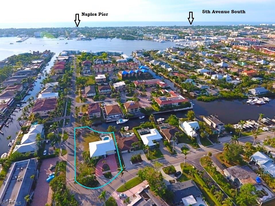 Additional photo for property listing at 1200 Sandpiper St Naples, 佛羅里達州,美國