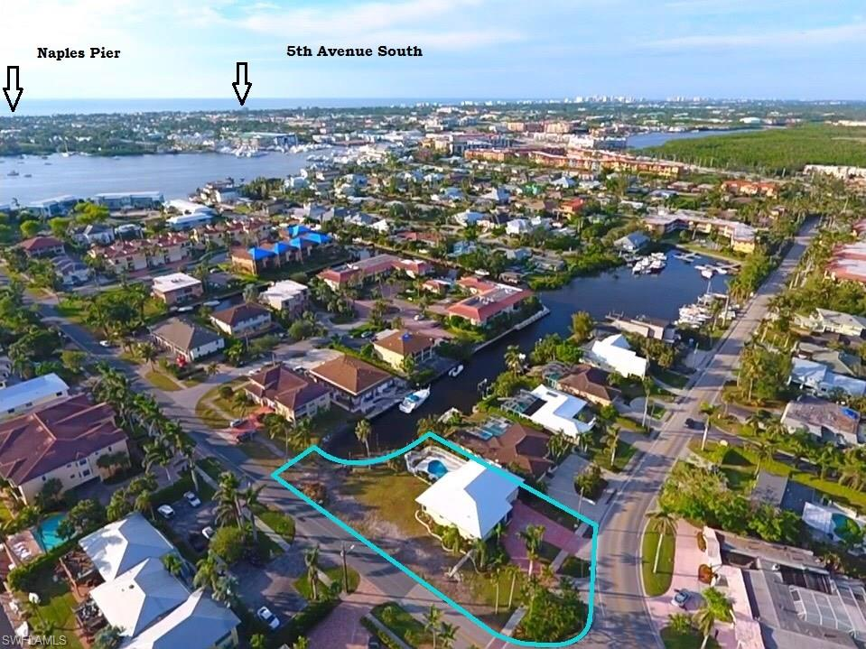 Additional photo for property listing at 1200 Sandpiper St Naples, 佛羅里達州,美國