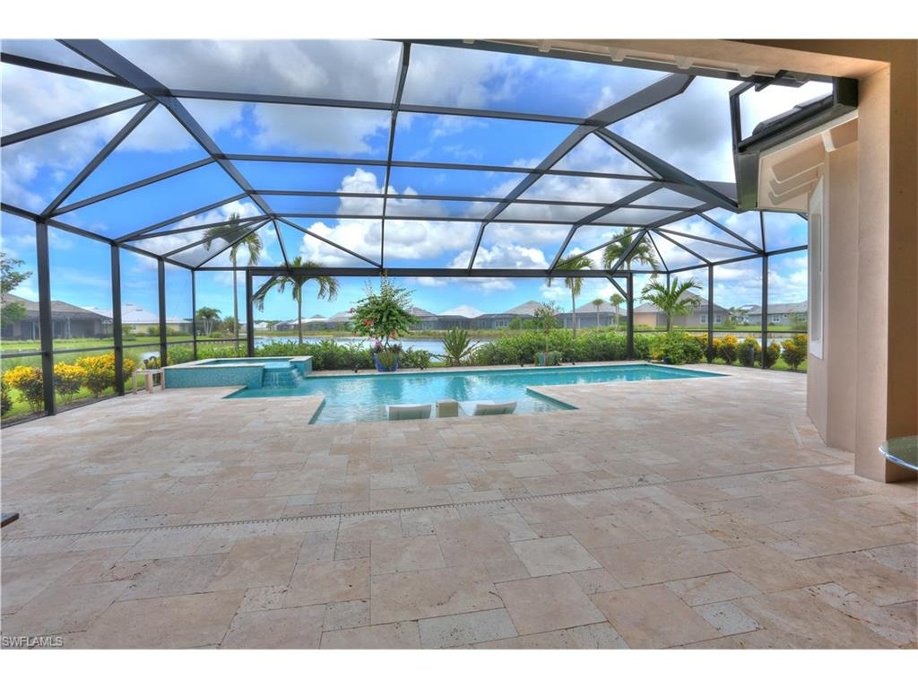 Additional photo for property listing at 6469 Pembroke Way Naples, Florida,Estados Unidos