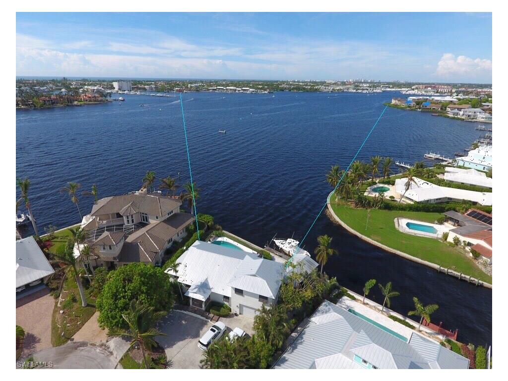 Meer voor Verkoop een t 1305 Marlin Dr Naples, Florida,Verenigde Staten