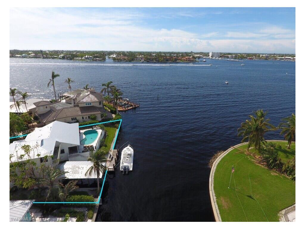 Additional photo for property listing at 1305 Marlin Dr Naples, Florida,Verenigde Staten