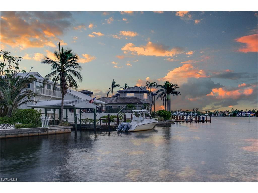 Additional photo for property listing at 1305 Marlin Dr Naples, Florida,États-Unis
