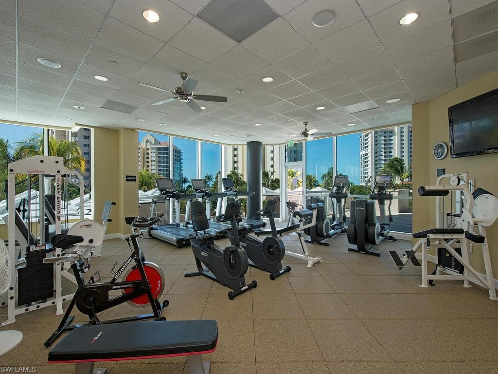 Additional photo for property listing at 60 Seagate Dr 903 Naples, Флорида,Соединенные Штаты
