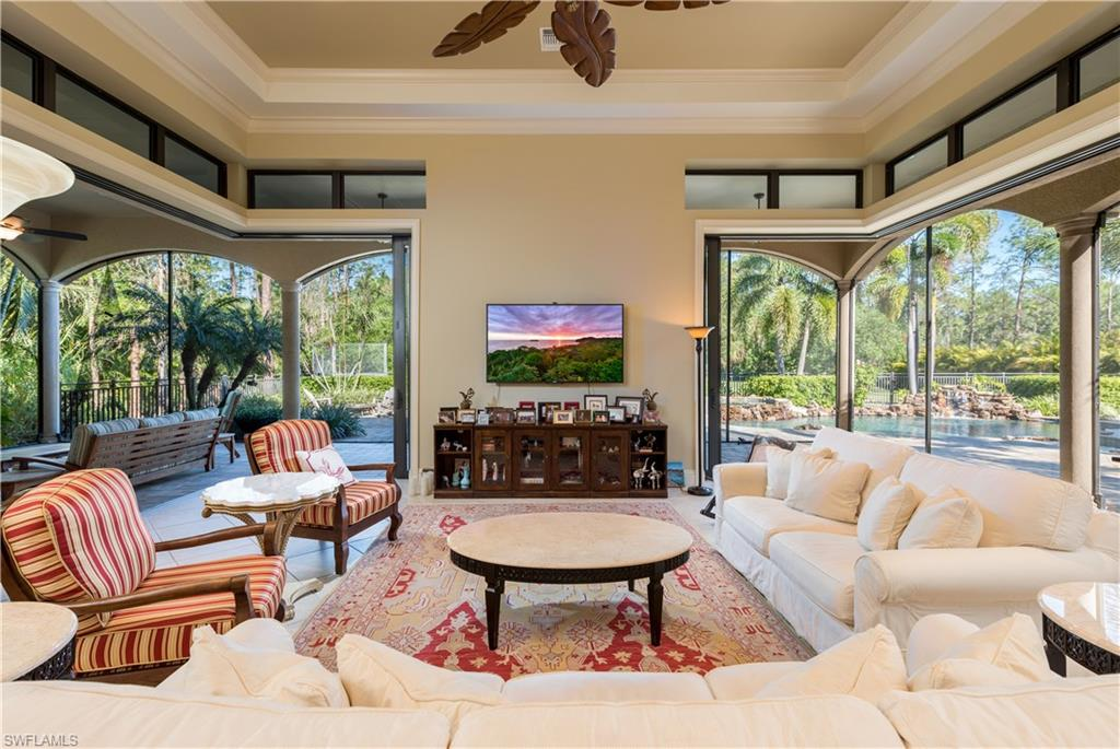 Additional photo for property listing at 6761 Sable Ridge Ln Naples, Florida,États-Unis