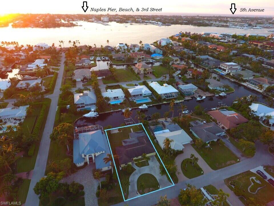 Additional photo for property listing at 1580 Bonita Ln Naples, 佛羅里達州,美國