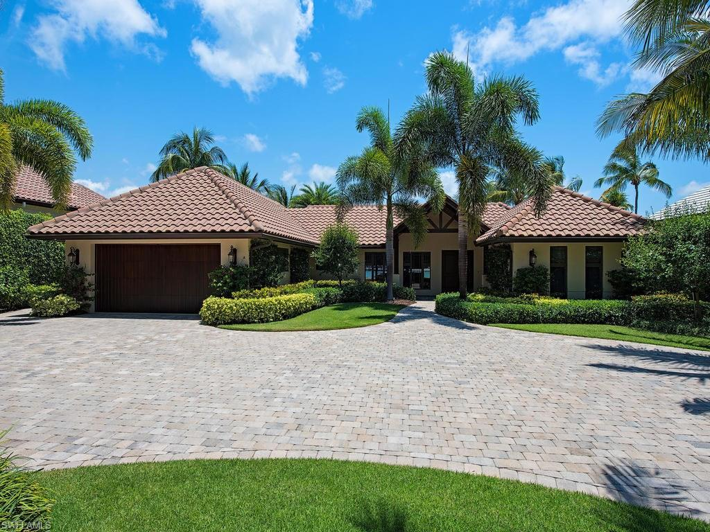 Additional photo for property listing at 4155 Cutlass Lane Naples, Florida,États-Unis