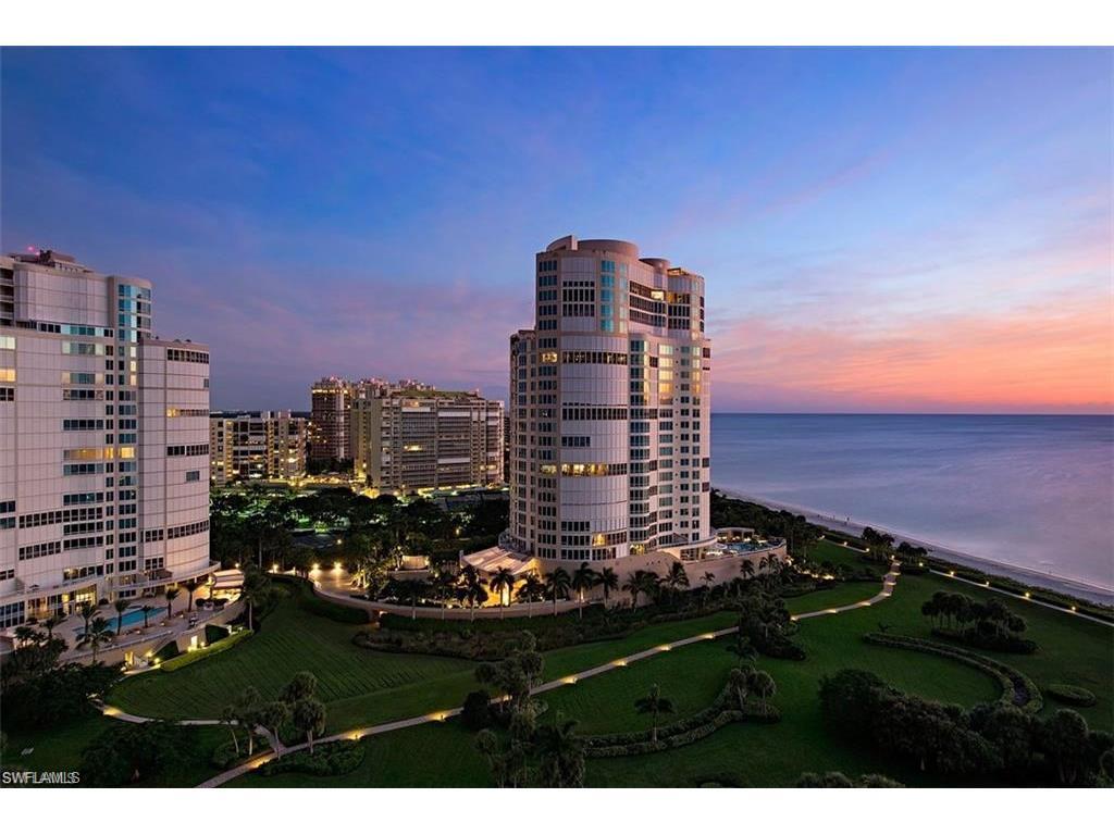 4251 Gulf Shore Blvd N 17b Naples, Florida,États-Unis