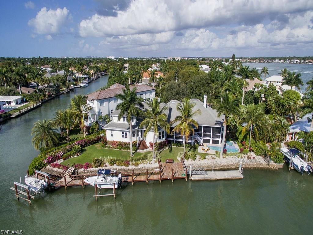 Otro por un Alquiler en 2036 8th St S Naples, Florida,Estados Unidos