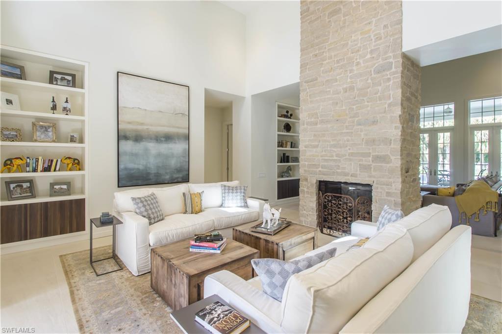 Additional photo for property listing at 3255 Tavolara Ln Naples, Florida,États-Unis