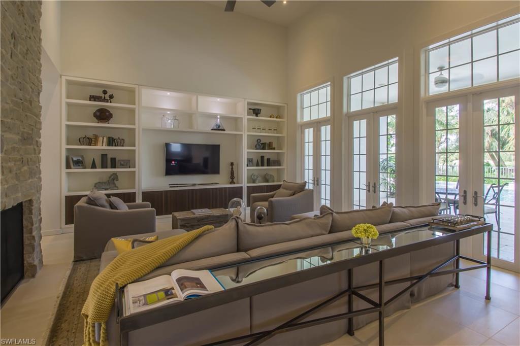 Additional photo for property listing at 3255 Tavolara Ln Naples, Florida,Amerika Birleşik Devletleri
