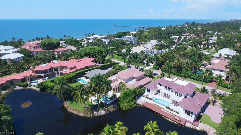 その他 のために 売買 アット 190 16th Ave S Naples, フロリダ,アメリカ合衆国