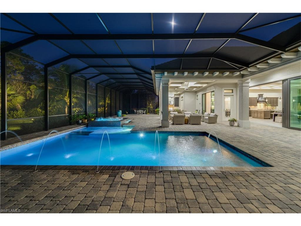 Additional photo for property listing at 9613 Pavia Ct Naples, Florida,Hoa Kỳ