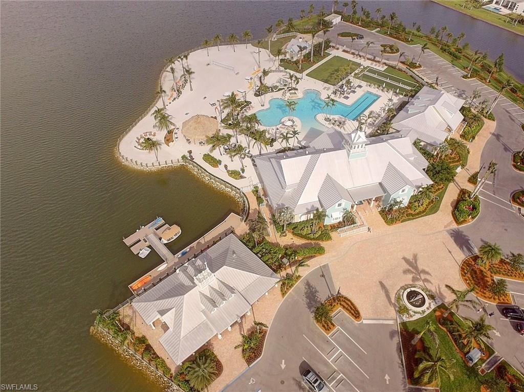 Новая постройка для того Аренда на 14646 Tropical Dr Naples, Флорида,Соединенные Штаты