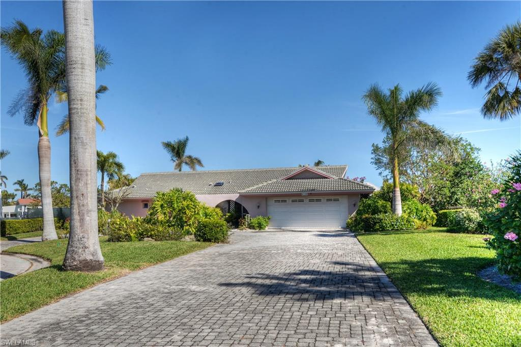 Additional photo for property listing at 4120 Willowhead Way Naples, 佛羅里達州,美國