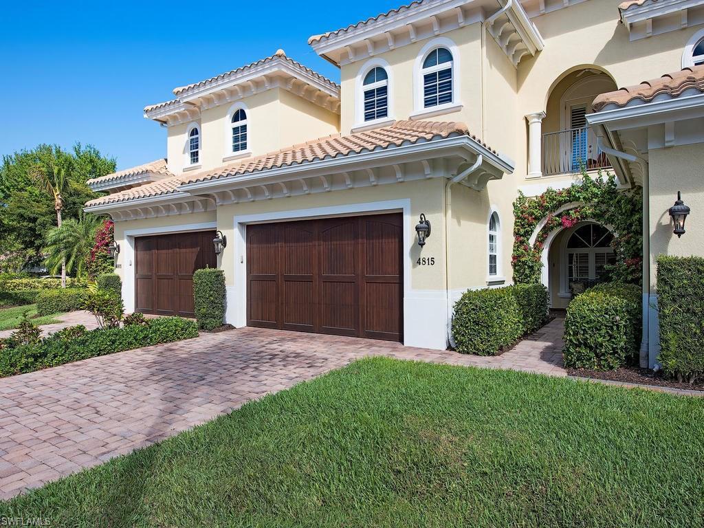 Meer voor Verkoop een t 4815 Boulevard Ct W 102 Naples, Florida,Verenigde Staten