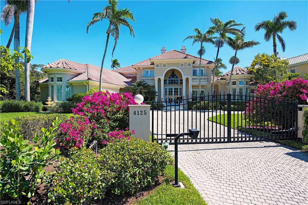 Annat för Försäljning vid 4125 Gordon Dr Naples, Florida,Usa