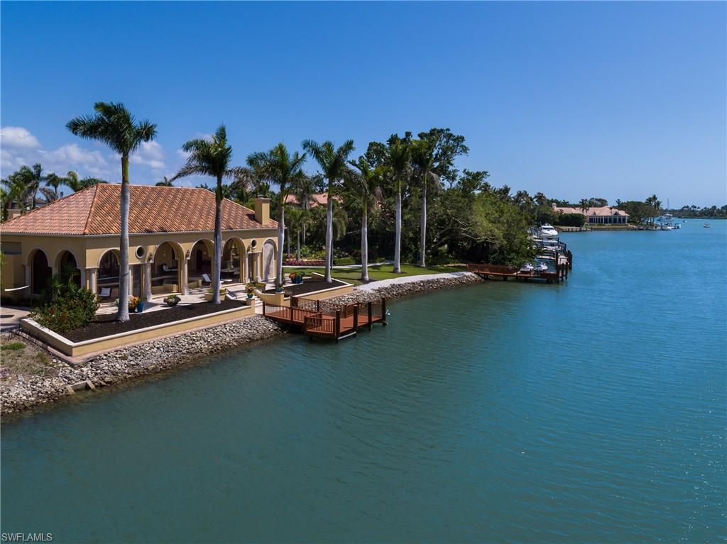 3560 Fort Charles Dr, Naples, FL - USA (photo 1)